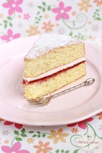 Biszkopty - ciasta i ciastka