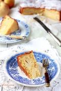 Włoska szarlotka czyli Torta di mele