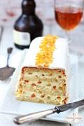 Cassata siciliana, czyli serowy przekładaniec sycylijski