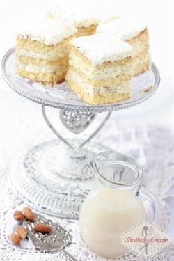 Obłędne ciasto a