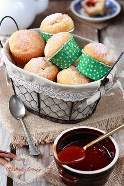 Muffinki a