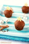Muffiny piernikowe – lepsze niż niejeden piernik