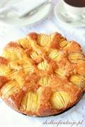 Pyszny jabłecznik