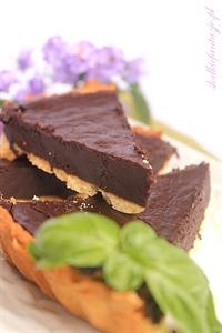 Tarta ekstremalnie czekoladowa