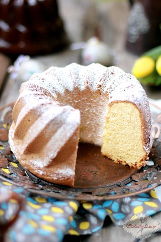 Ciasto biszkoptowo- tłuszczowe, czyli piaskowe (potocznie określane ucieranym)