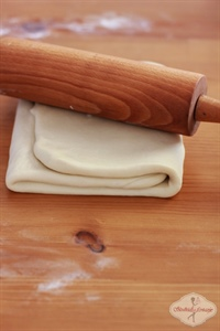 Ciasto francuskie - idealne