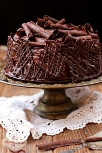 Najlepszy tort czekoladowy