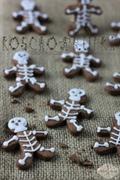 Ciasteczka kościotrupki