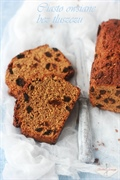Ciasto owsiane (bez tłuszczu)