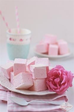 Pianki marshmallow