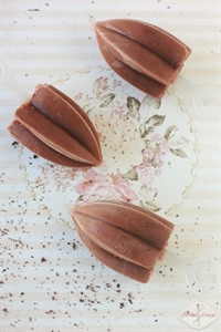 Dietetyczne lody bananowo-czekoladowe